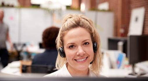 Ute etter et påmeldingssystem? Sjekk at leverandøren tilbyr god support!