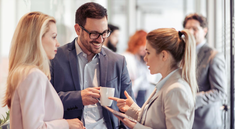 6 grunner til å bruke arrangement i markedsføringen