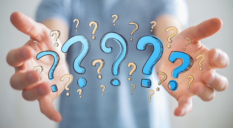 7 spørsmål du bør ta med i evalueringsskjemaet etter konferansen