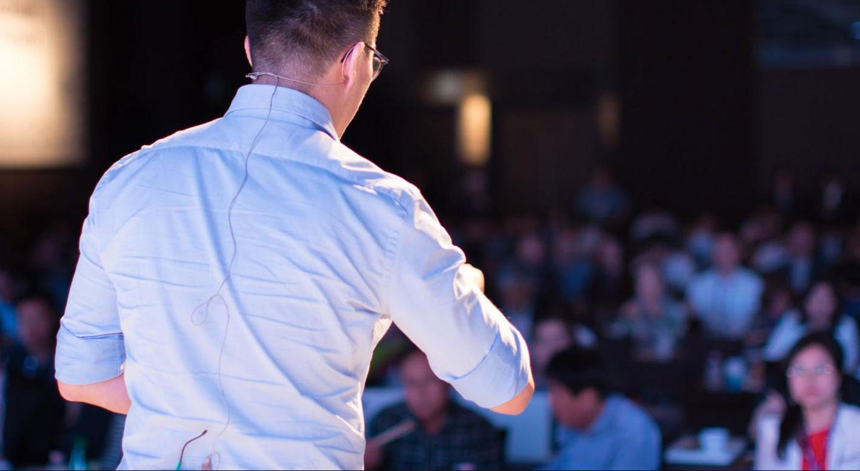 Hva kjennetegner en god foredragsholder?