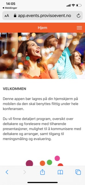 deltakerapp_proviso