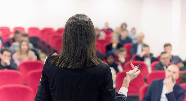 Deltakeren i fokus: Slik gjør de profesjonelle arrangørene det