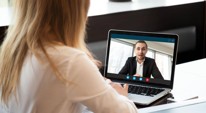 Hva er viktig å huske på hvis du skal avholde digitale arrangementer?