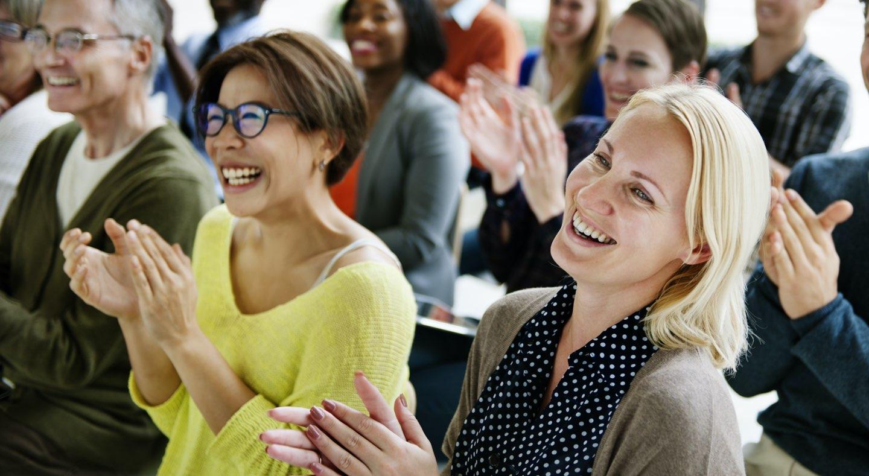 Gjør du nok for å engasjere deltakerne dine?
