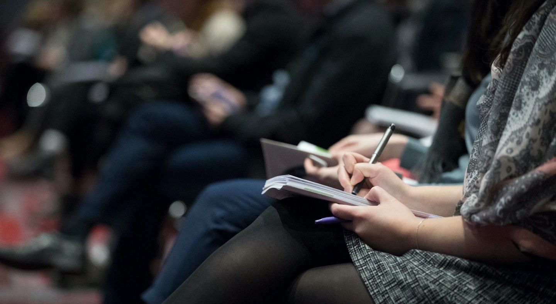 12 tips til å få mer ut av konferansen