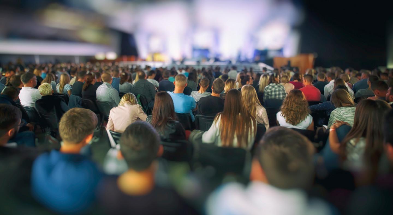 NHO spår tidenes konferanse-comeback
