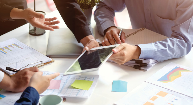 Et påmeldingssystem gjør planleggingen av arrangementet enklere