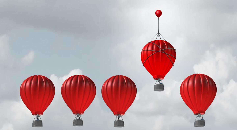 I 2019 gjelder det å skille seg ut fra konkurrentene – slik kan du gjøre det