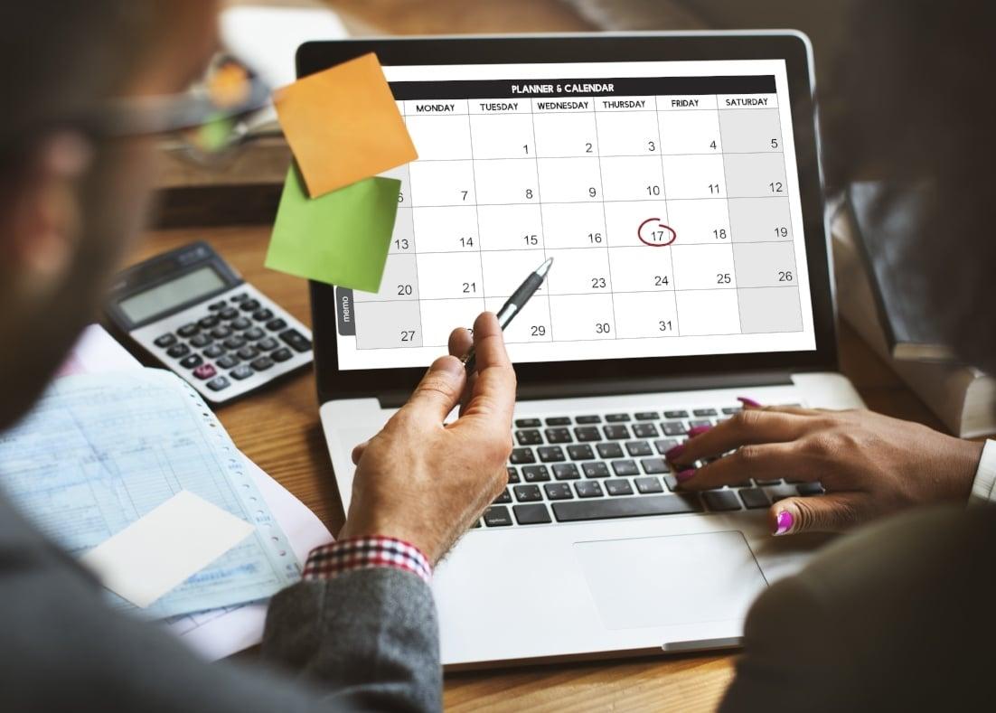 6 gode tips til å spare tid i planleggingen