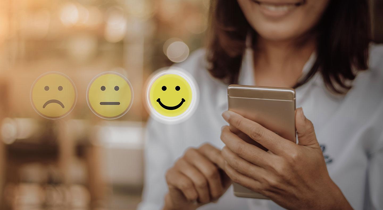 Hvordan henter du inn feedback fra arrangementsdeltakerne?