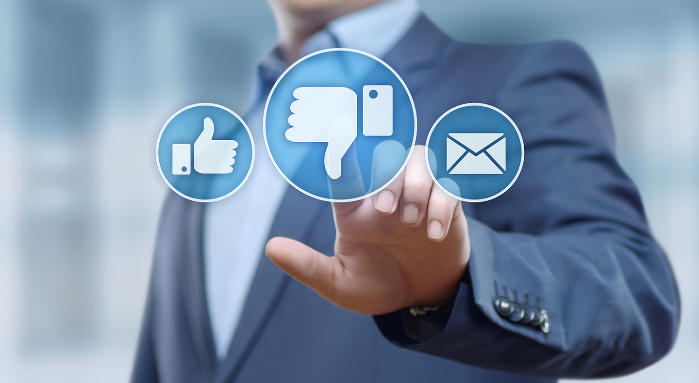 Klarer du å fange opp kritiske tilbakemeldinger fra deltakerne dine?