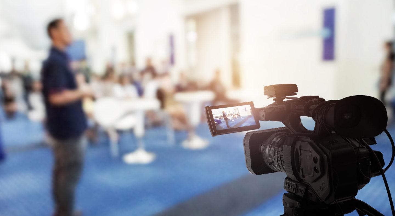 Lag en profesjonell hybridkonferanse med Proviso og Oslo Streamingsenter